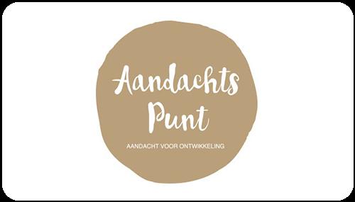 aandachts-punt-logo