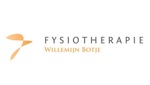 fysiotherapie-willemijn-botje-logo