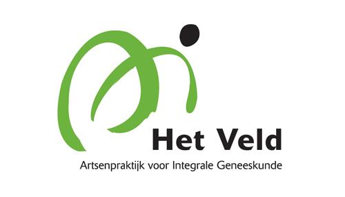 het-veld-artsenpraktijk-voor-integrale-geneeskunde-logo
